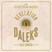 Revelation of the Daleks audiobook