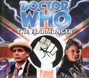The Fearmonger (audio story)