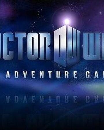 The Adventure Games Tardis Fandom