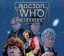 Doctor Who Classics Volume 6