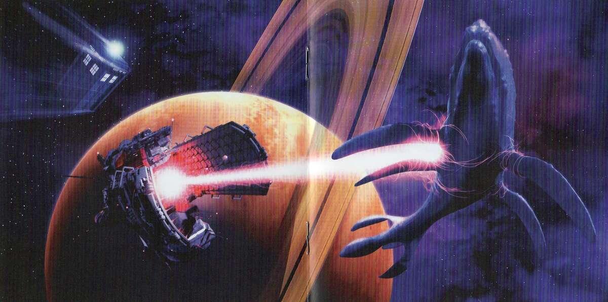Star Whale Tardis Fandom Powered By Wikia
