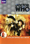 The Gunfighters AUS DVD