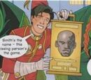 The Secret Star Trail (comic story)