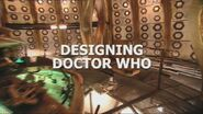 Designing Doctor Who