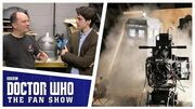 Interview With Mike Tucker - Doctor Who The Fan Show