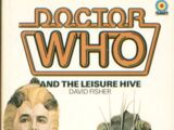 Doctor Who and the Leisure Hive (novelisation)