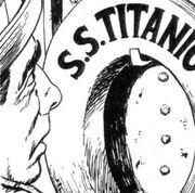 S.S. Titanic