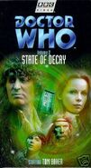 State of decay us vhs