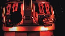 Supreme Dalek Campfire Teaser 2