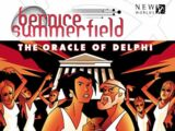 The Oracle of Delphi (audio story)