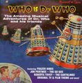 Who is Dr Who CD.jpg