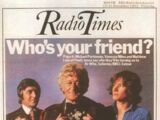 Radio Times: The 1970s