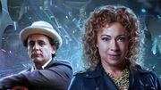 River meets the Seventh Doctor