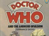 Doctor Who and the Android Invasion (novelisation)