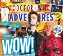 Doctor Who Adventures/2008