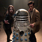 DWFC Asylum of the Daleks screenshot