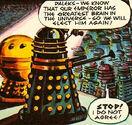 Dalek election