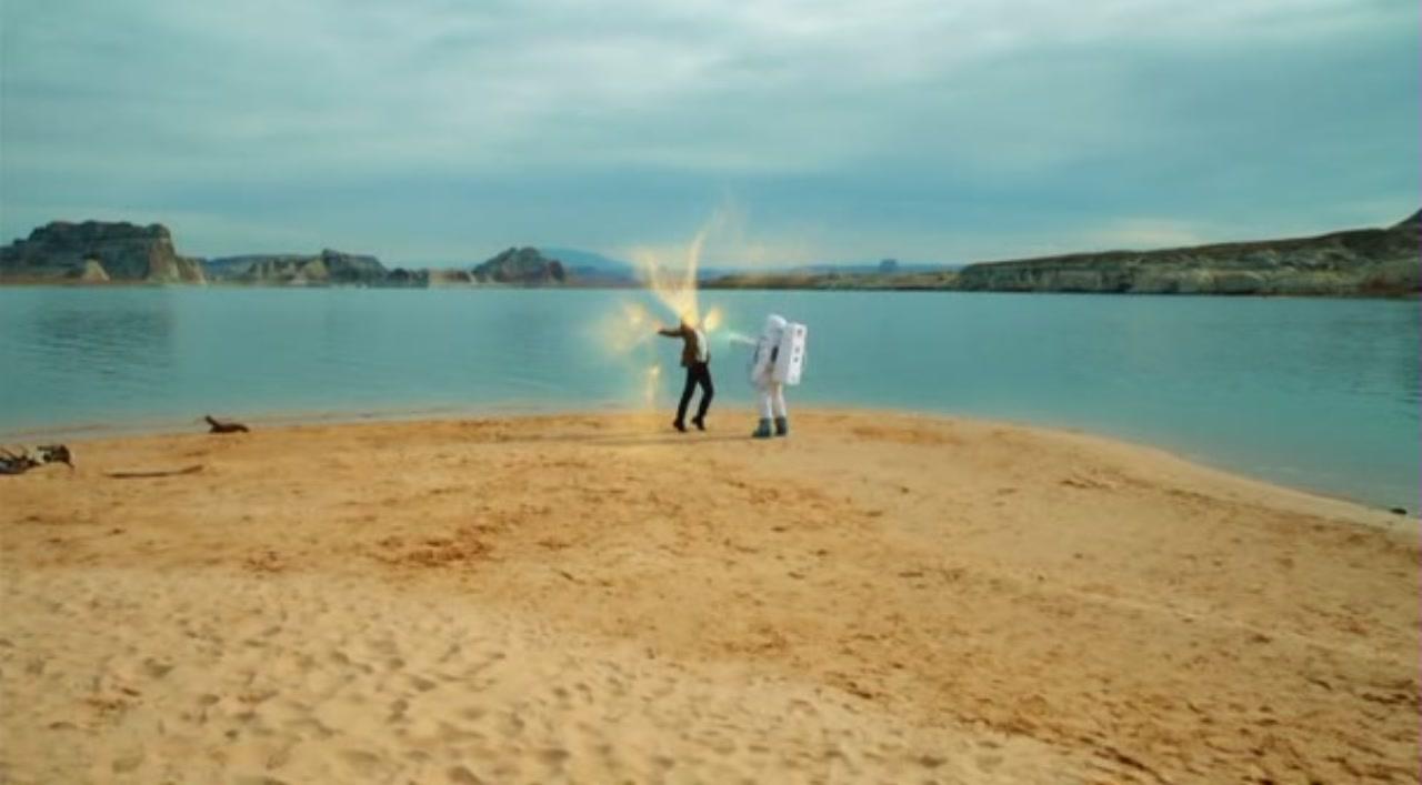 Lake Silencio | Tardis | FANDOM powered by Wikia