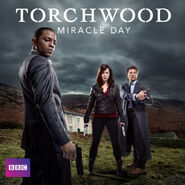 ITunes TorchwoodS4 cover