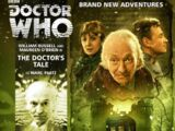 The Doctor's Tale (audio story)