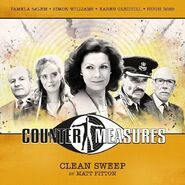 Counter-Measures 4.4 Clean Sweep
