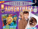 Doctor Who Adventures (Issue 1-159)