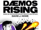 Dæmos Rising (novelisation)