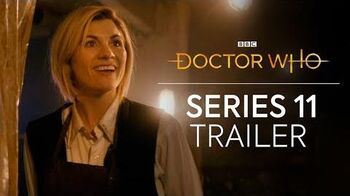 Series 11 (Doctor Who) | Tardis | FANDOM powered by Wikia