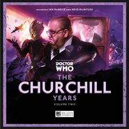 The Churchill Years Volume Two