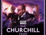 The Churchill Years: Volume Two