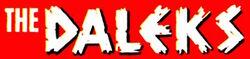 The Daleks Logo