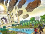 Empire's Fall (comic story)