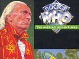 The Sorcerer's Apprentice (novel)