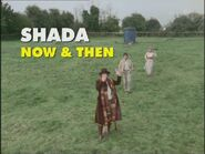 Now and Then Shada
