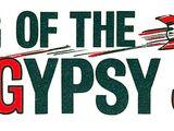 """The Log of the """"Gypsy Joe"""" (short story)"""