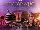 The First Doctor Adventures: Volume Four