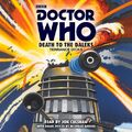 Death to the Daleks CD.jpg