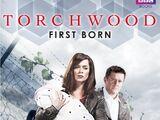 First Born (novel)