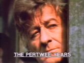 The Pertwee Years title card