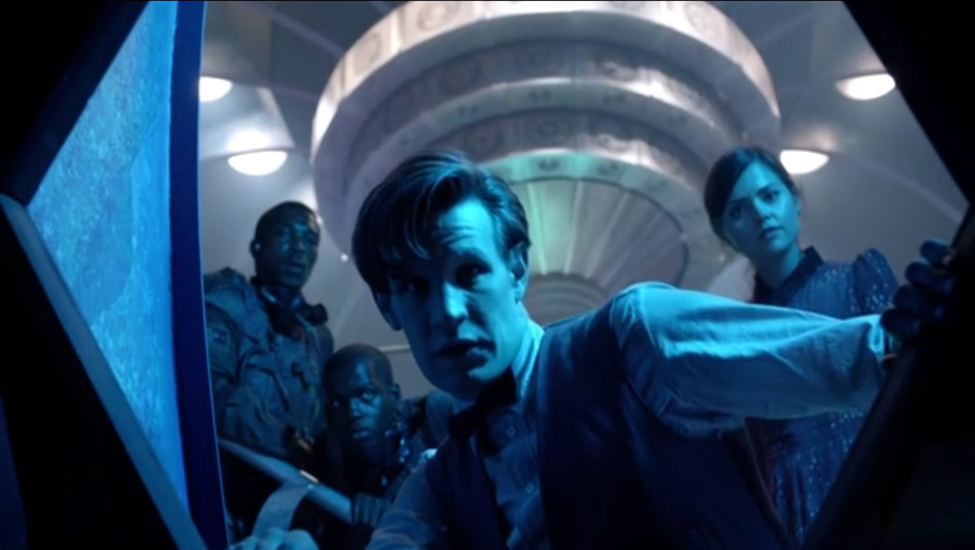 Journey to the Centre of the TARDIS (TV story) | Tardis | FANDOM ...