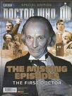 DWM SE 34 The Missing Episodes The First Doctor