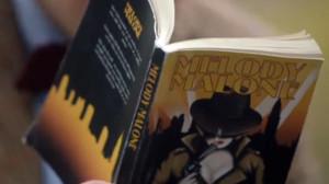 Melody Malone Book