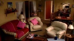 Rose's living room