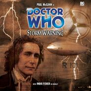 Storm Warning revised cover