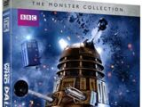The Daleks (box set)