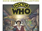 Dave Gibbons Collection