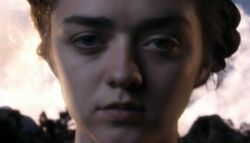 The Girl Who Died Ashildr