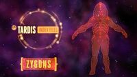Who Are The Zygons? - TARDIS Index Files - Doctor Who