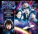 Fourth Doctor Adventures (audio series)