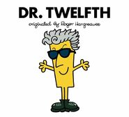 Dr Twelfth (novel)